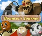 Bouncer's Journey Spiel