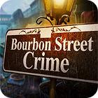 Bourbon Street Crime Spiel