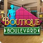 Boutique Boulevard Spiel
