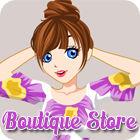 Boutique Store Craze Spiel