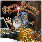 Brave Dwarves Back For Treasures Spiel