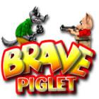 Brave Piglet Spiel