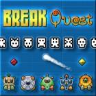 Break Quest Spiel