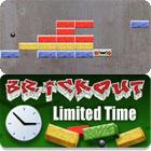Brickout Spiel