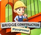 BRIDGE CONSTRUCTOR: Playground Spiel