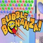Bubble Bonanza Spiel