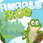 Bubble Frog Spiel