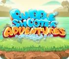 Bubble Shooter Adventures Spiel