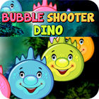 Bubble Shooter Dino Spiel