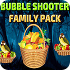 Bubble Shooter Family Pack Spiel