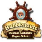 Bubblenauts: Die Jagd nach Jolly Rogers Schatz Spiel