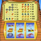 Buccaneer Slots Spiel