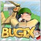 Bugix Adventures Spiel