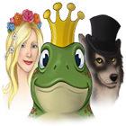 Build-A-Lot: Fairy Tales Spiel