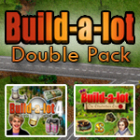 Build-a-lot Double Pack Spiel