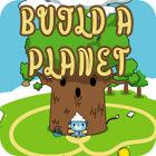 Build A Planet Spiel