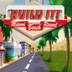 Build It! Miami Beach Resort Spiel