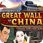 Building The Great Wall Of China Collector's Edition Spiel