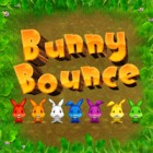 Bunny Bounce Deluxe Spiel