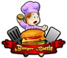Burger Battle Spiel
