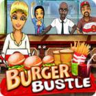 Burger Bustle Spiel