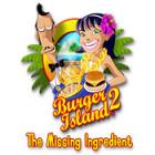 Burger Island 2 Spiel