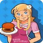 Burger Restaurant 3 Spiel