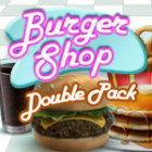 Burger Shop Double Pack Spiel