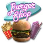 Burger Shop Spiel