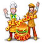 Burger Time Deluxe Spiel