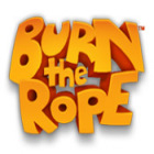 Burn the Rope Spiel