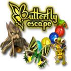 Butterfly Escape Spiel