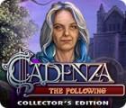 Cadenza: Die Verfolgerin Sammleredition Spiel
