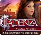 Cadenza: Havana Nights Collector's Edition Spiel