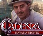 Cadenza: Nächte in Havanna Spiel