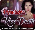 Cadenza: Der Kuss des Todes Sammleredition Spiel