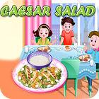 Caesar Salad Spiel