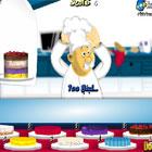 Cake Factory Spiel