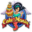 Cake Mania 3 Spiel