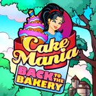 Cake Mania: Back to the Bakery Spiel