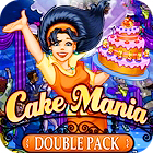 Cake Mania Double Pack Spiel