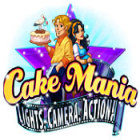 Cake Mania: Lights, Camera, Action! Spiel