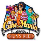 Cake Mania Main Street Spiel