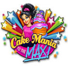 Cake Mania: To the Max Spiel