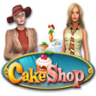 Cake Shop Spiel