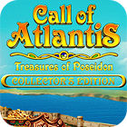 Call of Atlantis: Treasure of Poseidon. Collector's Edition Spiel