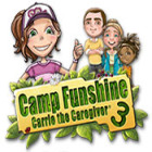Camp Funshine: Carrie the Caregiver 3 Spiel