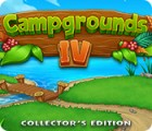 Campgrounds IV Sammleredition Spiel
