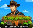 Campgrounds V Collector's Edition Spiel