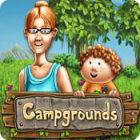 Campgrounds Spiel